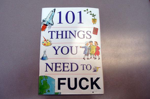 101-things
