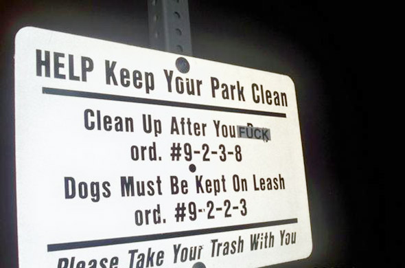 keep-your-park-clean