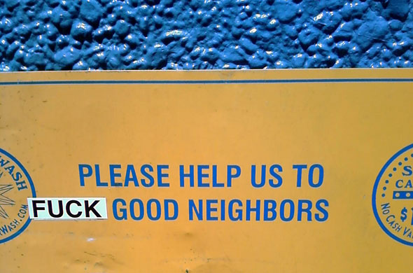good-neighbors